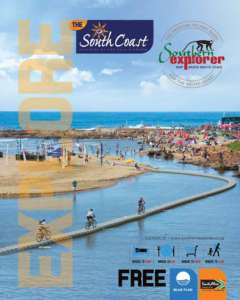 south coast magazine cover
