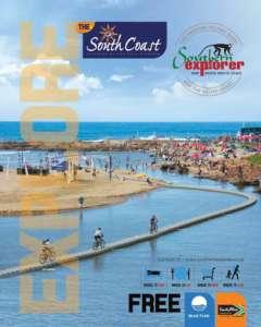 south coast magazine cover