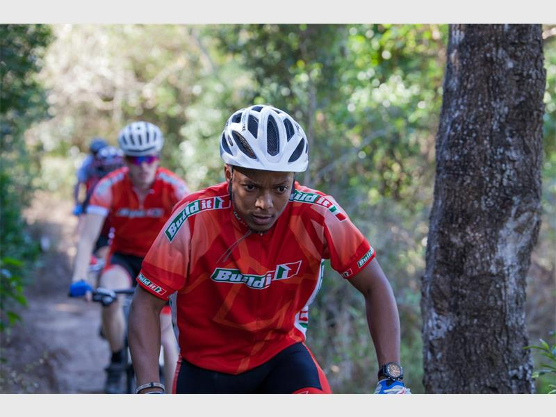 The South Coast Fever MTB Series