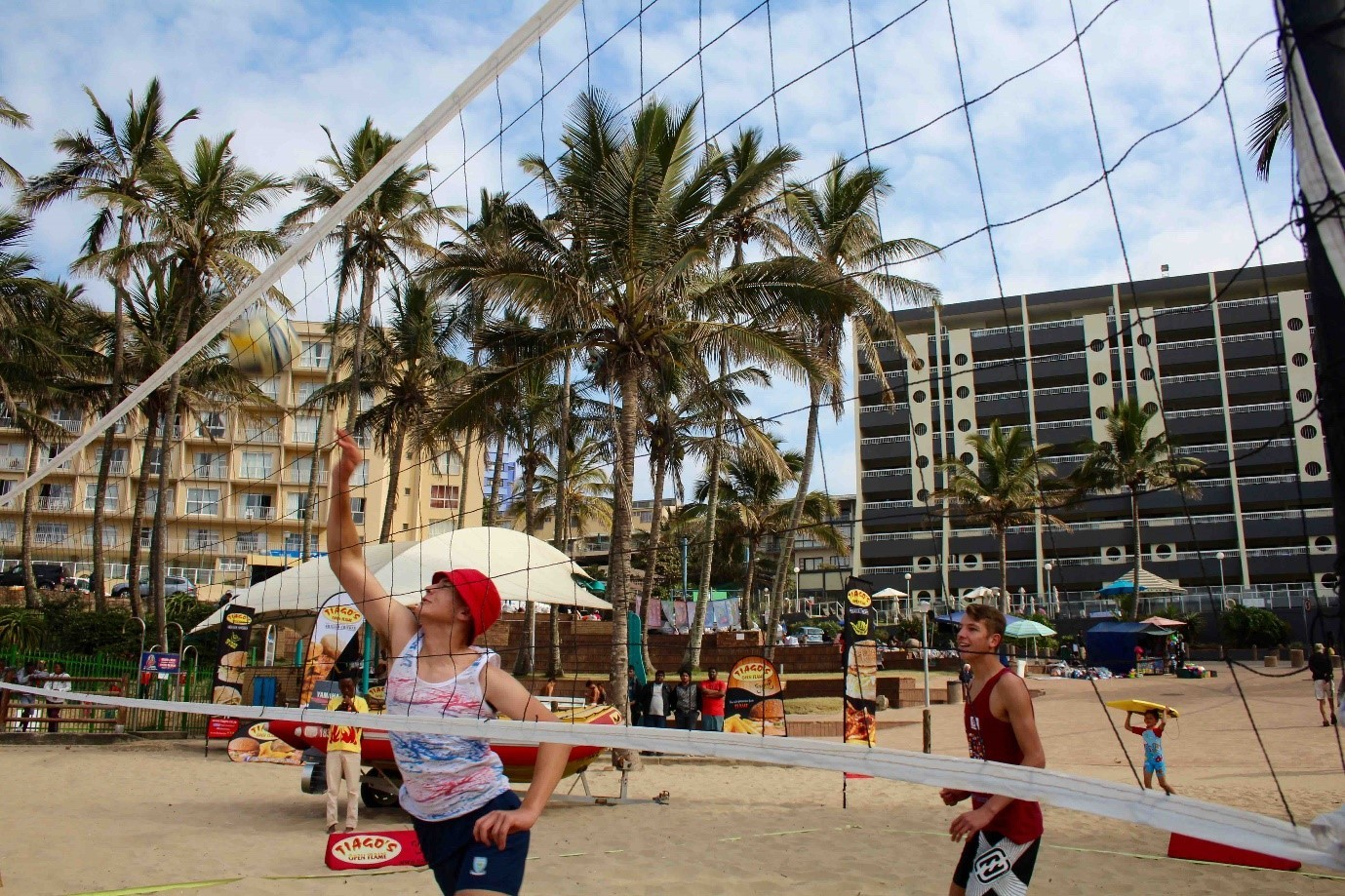 Beach & Hinterland Seasonal Events