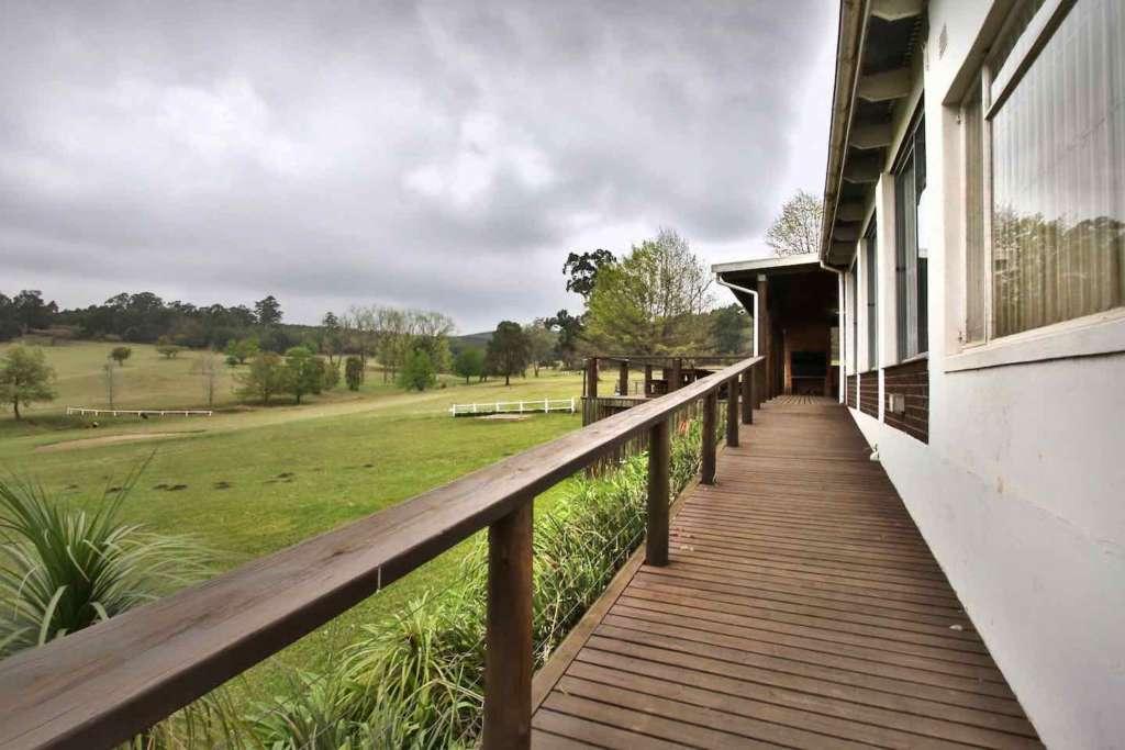 Harding Country Club