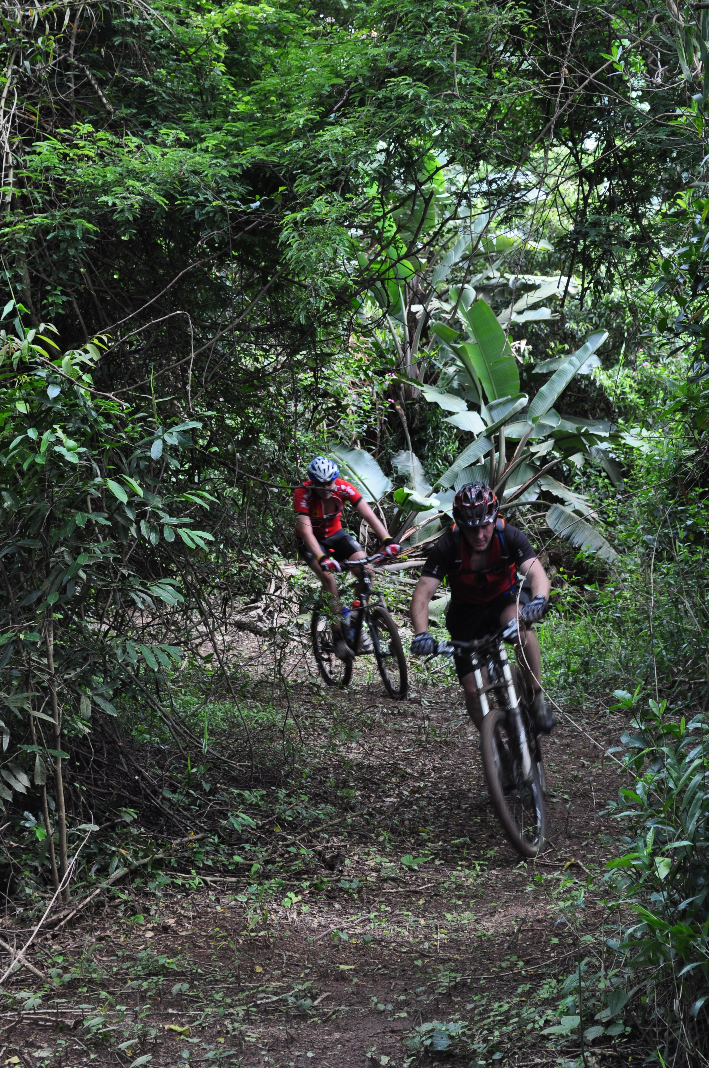 Major Mountain Biking Events