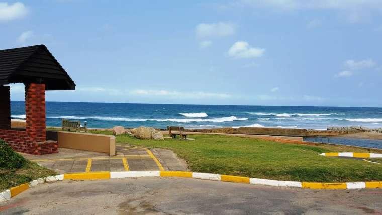 Blue Flag Beach: Marina Beach