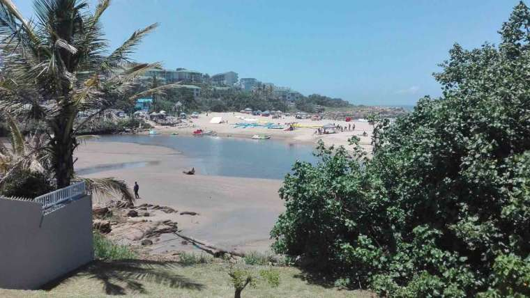Find the Best Beaches on the KZN South Coast