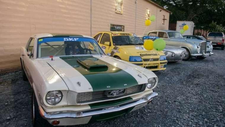 Munster Motor Museum