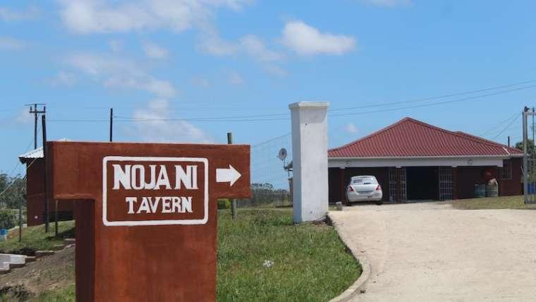 Nojani Tavern