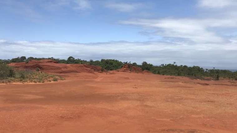Red Desert Nature Reserve