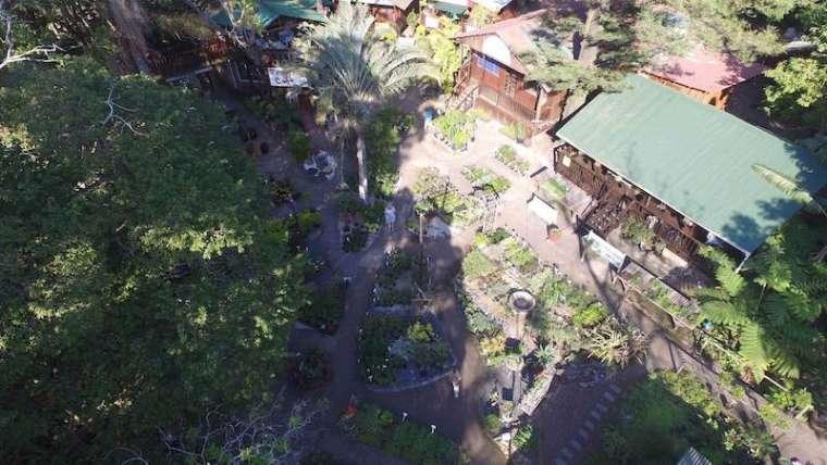 Sebenza Village
