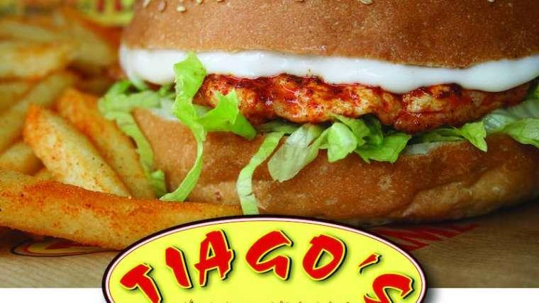 Tiago's Flame Grilled Chicken Restaurant