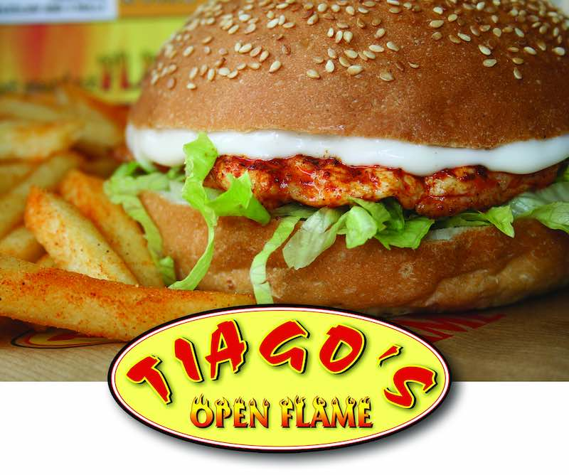 Tiagos Flame Grilled Restaurant