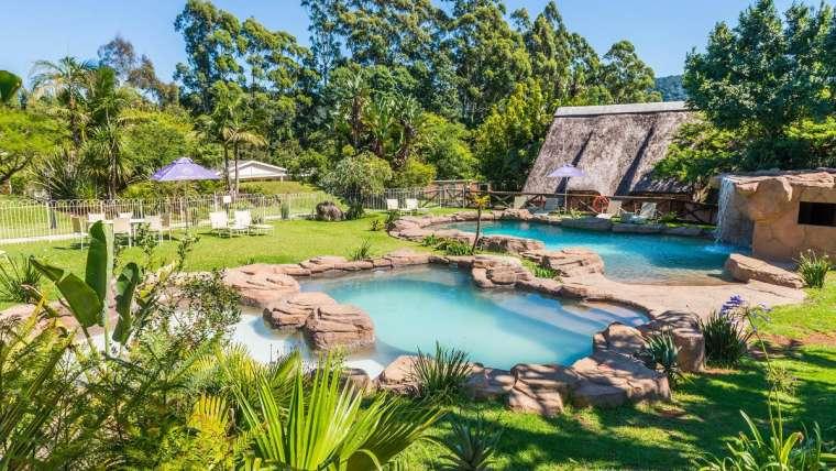 Ingeli Forest Resort – A Dynamic Family Getaway