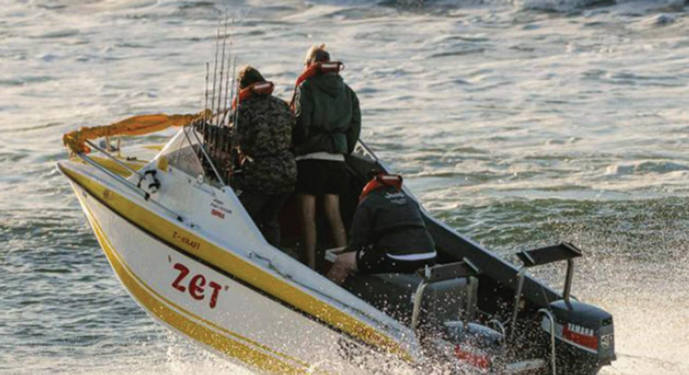 Pennington Ski Boat Club