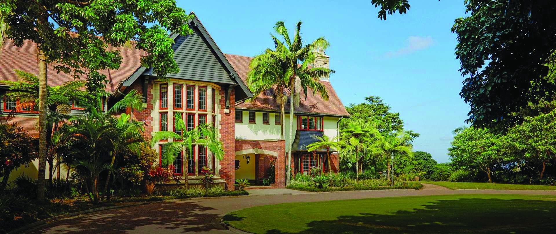 Selbourne Golf Estate, Hotel & Spa