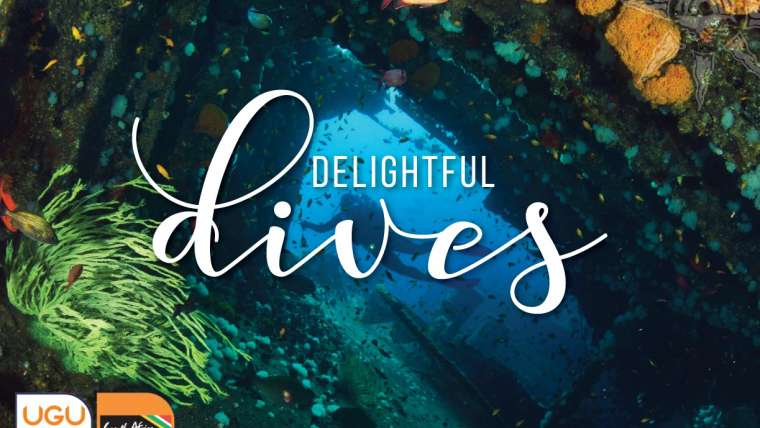 Delightful Dives