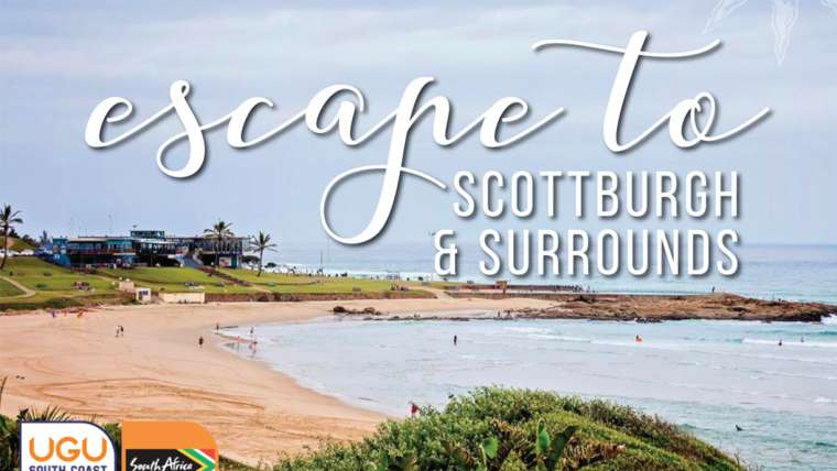 Escape to Scottburgh