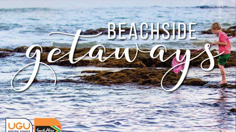 Beachside getaways