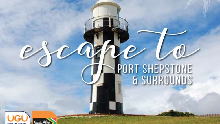 Escape to Port Shepstone