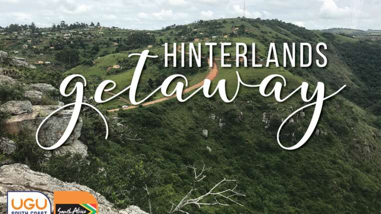 This summer #escape to the KZN South Coast Hinterland!
