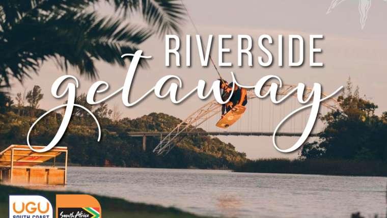 Riverside Getaway