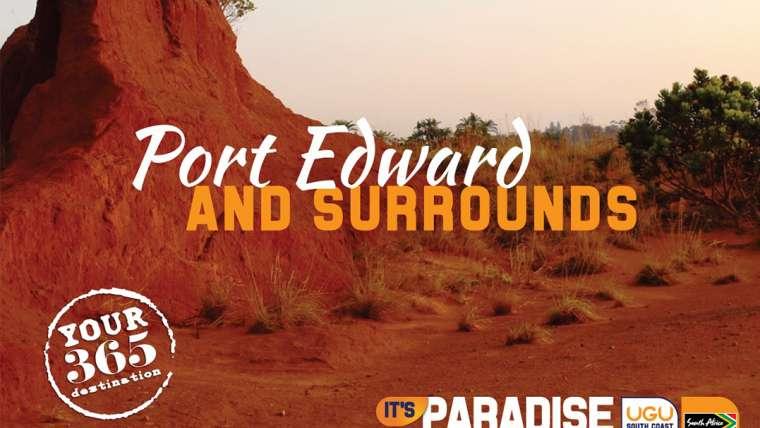 Escape to Port Edward