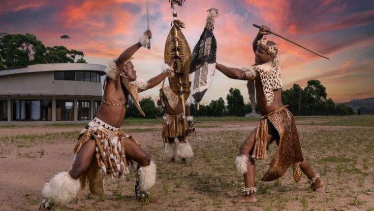 USCT shares the top 6 reasons to visit Ntelezi Msani Heritage Centre this holiday