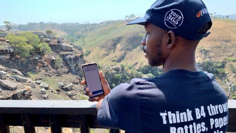 Plan your ultimate KZN South Coast holiday with this free, user-friendly app!