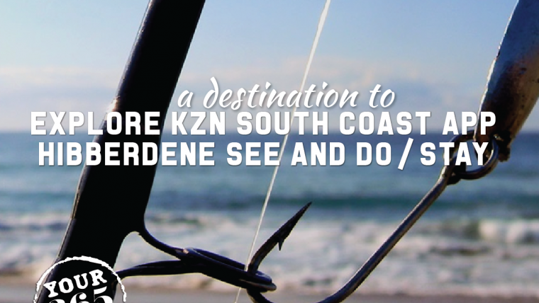 Explore KZN South Coast App – Hibberdene see/do/stay