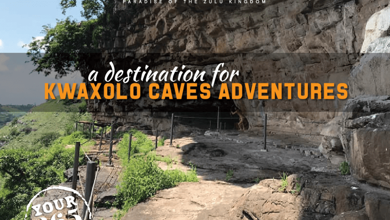 KwaXolo Caves Adventures