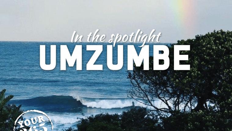 In the spotlight – Umzumbe
