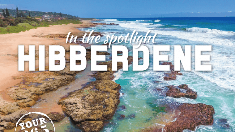 In the spotlight – Hibberdene