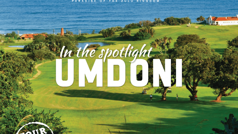 In the spotlight – Umdoni