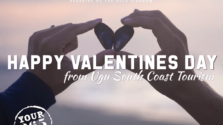 Happy Valentine's Day from all of us at USCT