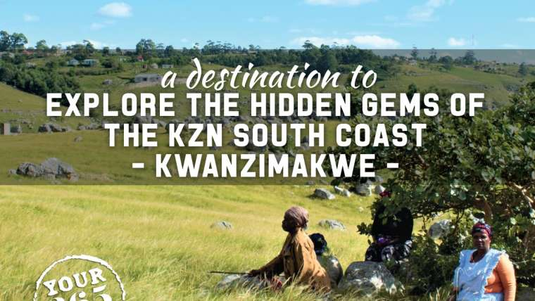 Experience KwaNzimakwe