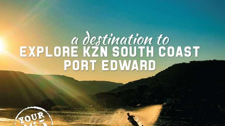 Explore Port Edward