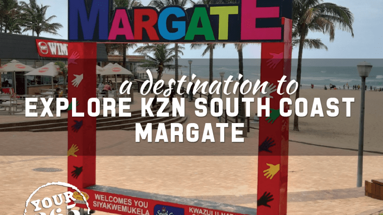 Explore Margate