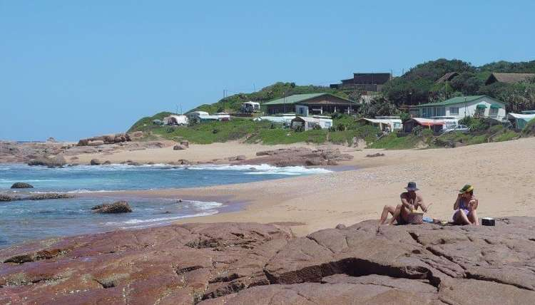 Here are 5 great reasons to go camping on the #KZNSouthCoast