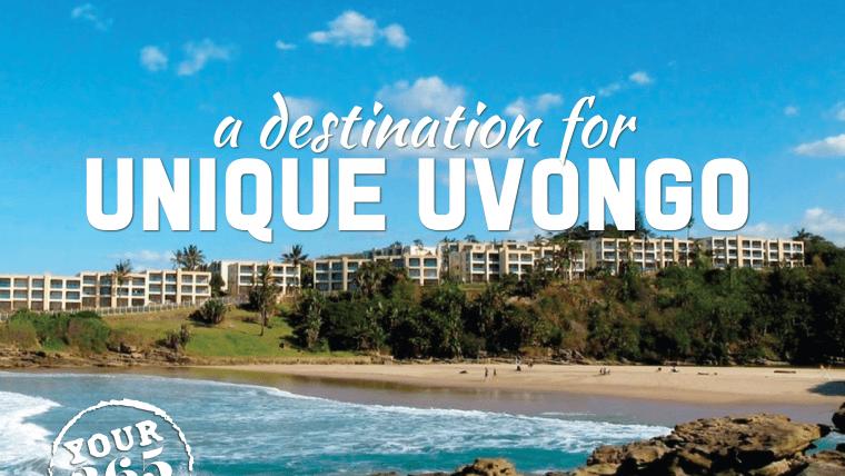 Unique Uvongo