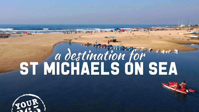 St Michaels On Sea