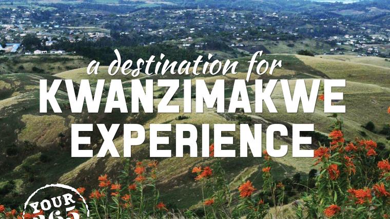 The KwaNzimakwe experience