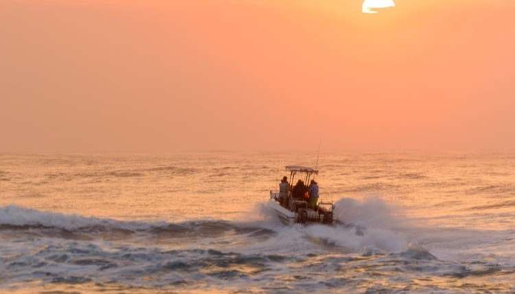 The top fishing spots to try on the KZN South Coast