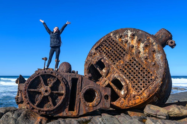 15 hidden treasures just waiting to be discovered on the KZN South Coast